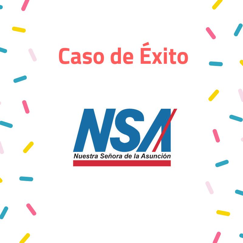 Caso de Éxito | NSA